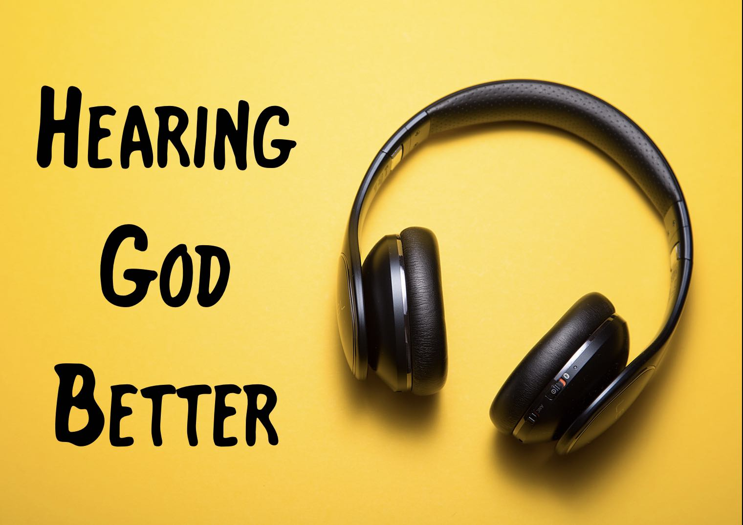 hearing god better small
